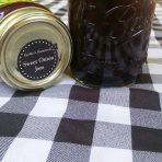 Heathers Homemade Sweet Balsamic Onion Jam Pint
