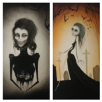 Vamps Print Bundle
